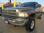 2001 Dodge RAM 1500 SLT Laramie 4x4 Extended Off-Road in North York, Ontario