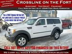 2007 Dodge Nitro SXT - Low KM - Winter Ready in Edmonton, Alberta
