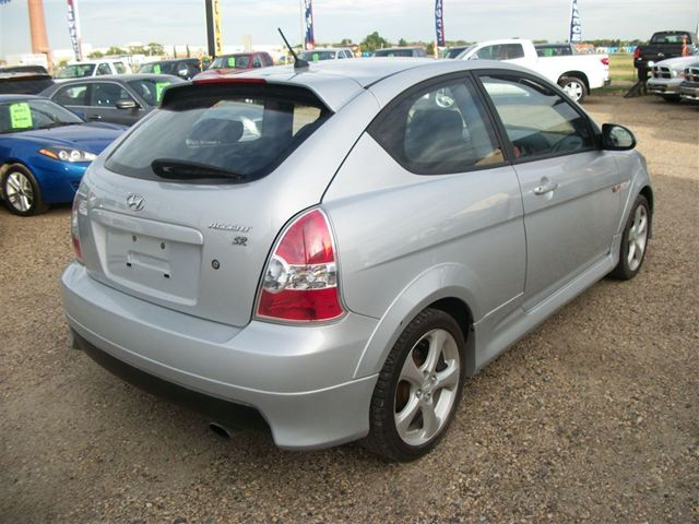 2007 hyundai accent sr sport sunroof as low as 139 bi. Black Bedroom Furniture Sets. Home Design Ideas
