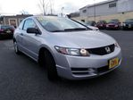 2009 Honda Civic Cpe