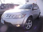 2004 Nissan Murano SL in Windsor, Ontario