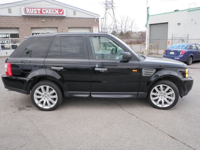 2006 land rover range rover sport supercharged calgary. Black Bedroom Furniture Sets. Home Design Ideas