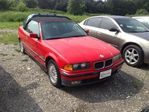 1994 BMW 3 Series 318i Convertible in London, Ontario
