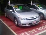 2011 Honda Civic LX SPORT in Oakville, Ontario
