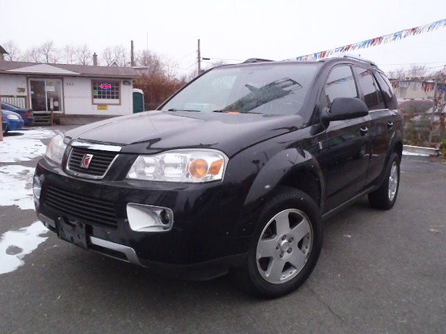 2006 saturn vue awd ottawa ontario used car for sale. Black Bedroom Furniture Sets. Home Design Ideas