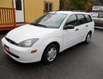2003 Ford Focus SE in Victoria, British Columbia