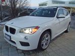 2013 BMW X1 (VALUE PRICED) in Newmarket, Ontario