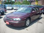 2004 Chevrolet Impala - in Scarborough, Ontario