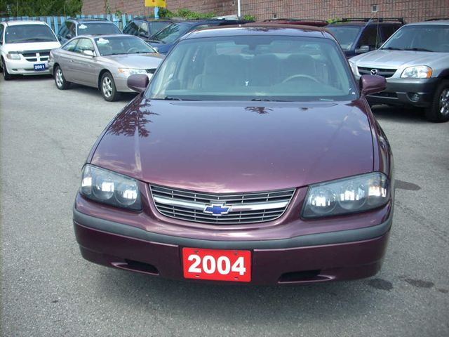 2004 chevrolet impala scarborough ontario used car for sale 1073829. Cars Review. Best American Auto & Cars Review