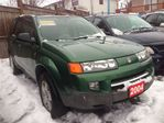 2004 Saturn VUE Sport Utility in Scarborough, Ontario
