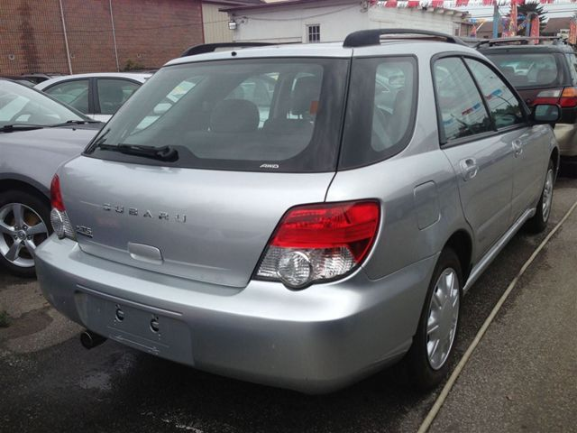 2004 subaru impreza 2 5ts sport wagon scarborough. Black Bedroom Furniture Sets. Home Design Ideas