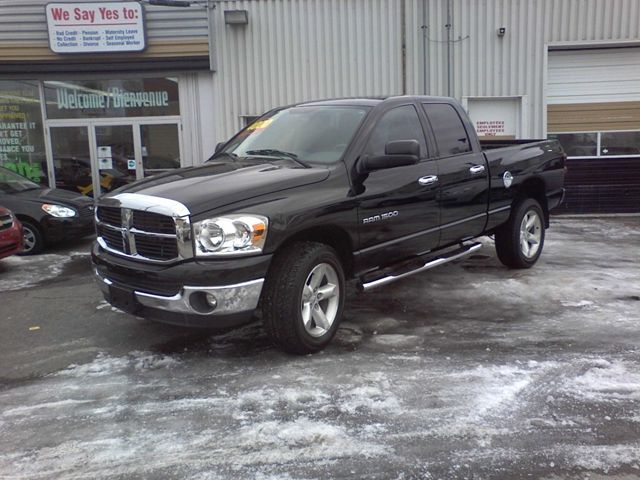 2007 Dodge Ram 1500