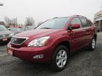 2009 Lexus RX 350 ONE OWNER, SUNROOF. SOLD!!! in Scarborough, Ontario