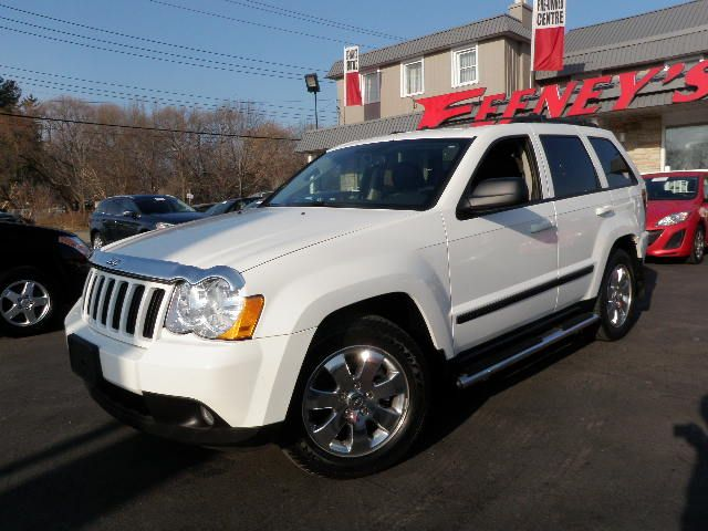 2008 jeep grand cherokee diesel leather sunroof dvd scarborough ontario used car for sale. Black Bedroom Furniture Sets. Home Design Ideas