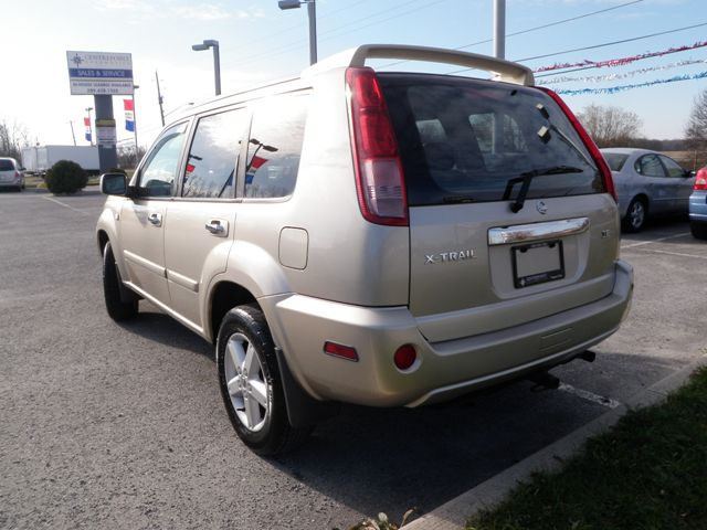 2005 nissan x trail xe niagara falls ontario used car. Black Bedroom Furniture Sets. Home Design Ideas