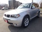 2004 BMW X3 3.0i in Scarborough, Ontario
