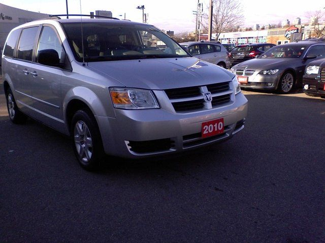 2010 Dodge Grand Caravan SE Minivan in Mississauga, Ontario