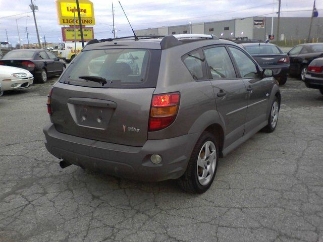 2004 Pontiac Vibe Sport Wagon London Ontario Used Car For Sale