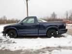 2002 Chevrolet S-10 LS Extreme Edition in Barrie, Ontario