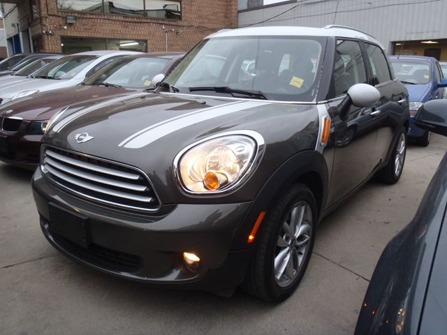 2011 Mini Cooper Countryman Toronto Ontario Used Car For Sale