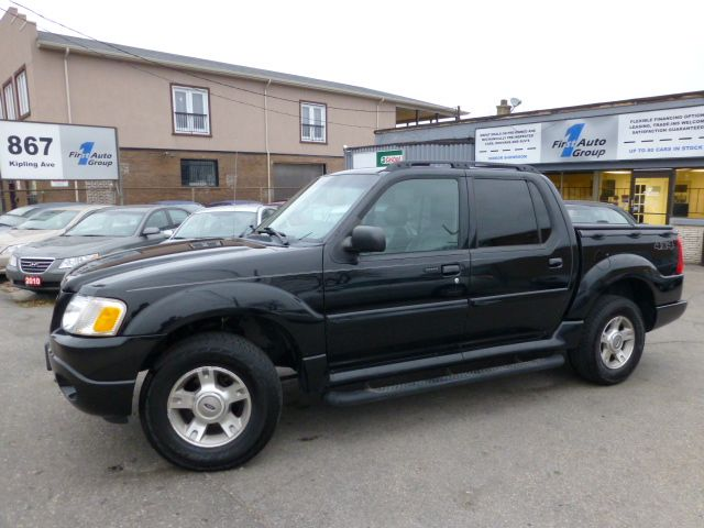 2004 ford explorer sport trac limited etobicoke ontario used car. Cars Review. Best American Auto & Cars Review