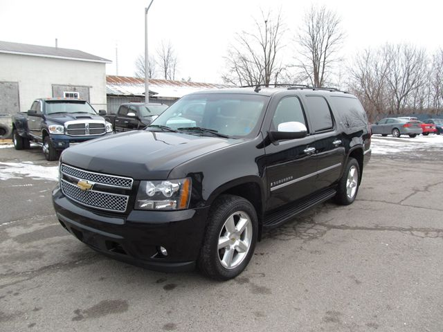 new and used chevrolet suburban cars for sale in ontario. Black Bedroom Furniture Sets. Home Design Ideas