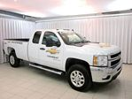 2012 Chevrolet Silverado 1500 3500 4x4 EXT CAB LONG BOX DIESEL POWER (4DR 6PASS) in Halifax, Nova Scotia