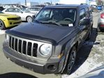 2008 Jeep Patriot Sport in Calgary, Alberta