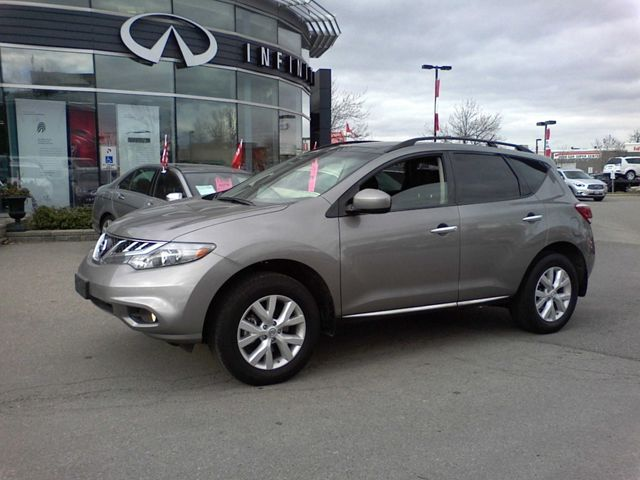 2011 Nissan Murano Sport Utility, LOADED, DOUBLE SUNROOF in Mississauga, Ontario