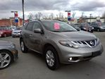 2011 Nissan Murano Sport Utility, LOADED, DOUBLE SUNROOF in Mississauga, Ontario image 2