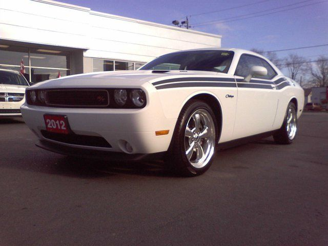 2012 dodge challenger r t coupe niagara falls ontario used car for sale. Cars Review. Best American Auto & Cars Review