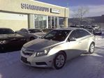 2012 Chevrolet Cruze LT Sedan in Calgary, Alberta