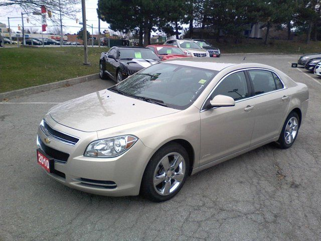 2010 chevrolet malibu lt platinum edition mississauga. Cars Review. Best American Auto & Cars Review