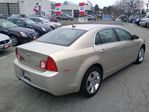 2010 Chevrolet Malibu LT Platinum Edition in Mississauga, Ontario image 10