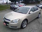 2010 Chevrolet Malibu LT Platinum Edition in Mississauga, Ontario image 12