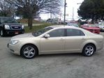 2010 Chevrolet Malibu LT Platinum Edition in Mississauga, Ontario image 15