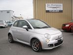 2012 Fiat 500 Sport in Thompson, Manitoba