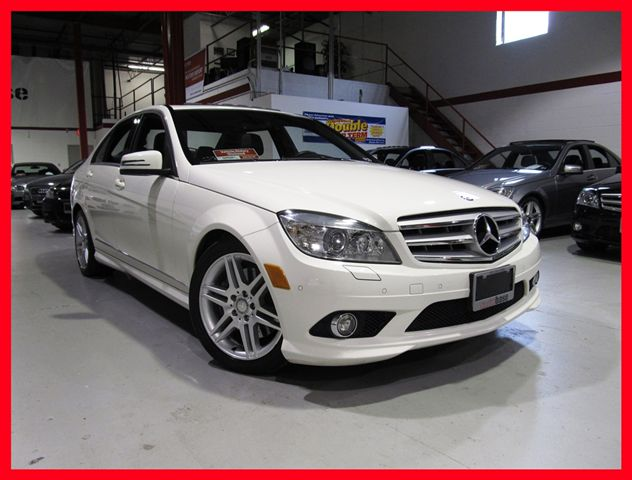 2010 mercedes benz c class c300 4matic navigation premium for Mercedes benz c300 4matic 2010 price