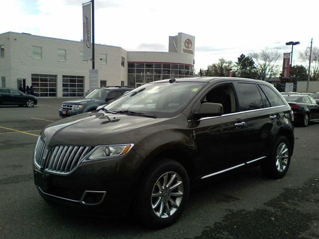 2011 lincoln mkx for sale ontario. Black Bedroom Furniture Sets. Home Design Ideas