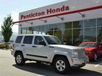 2011 Jeep Liberty Sport 4x4 in Penticton, British Columbia