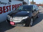 2010 Lincoln MKT EcoBoost-AWD, NAV, SYNC, Moon Roof, Backup cam in Oshawa, Ontario