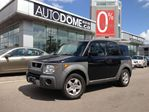 2003 Honda Element 5 SPEED in Mississauga, Ontario