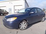 2008 Hyundai Elantra GL in Peterborough, Ontario