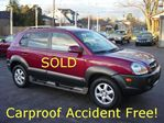 2005 Hyundai Tucson