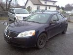 2008 Pontiac G6           in North Bay, Ontario