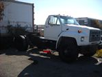 1990 Ford F-750