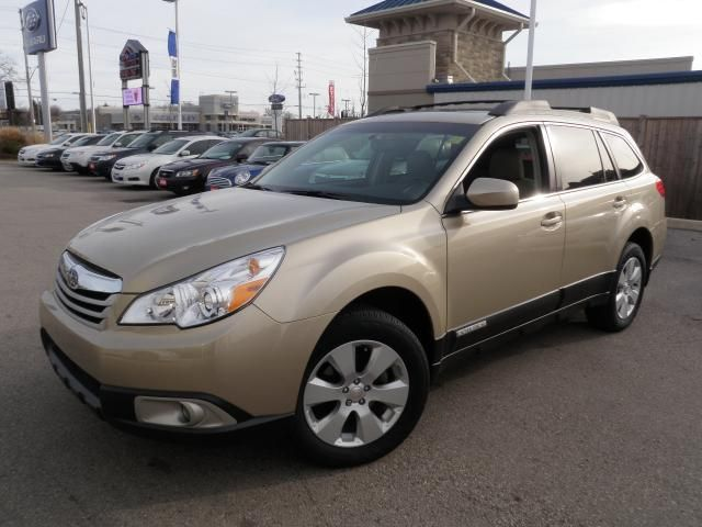 2010 Subaru Outback 2.5i Sport in London, Ontario