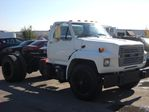 1993 Ford F-750