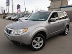 2009 Subaru Forester X w/Premium Pkg in London, Ontario