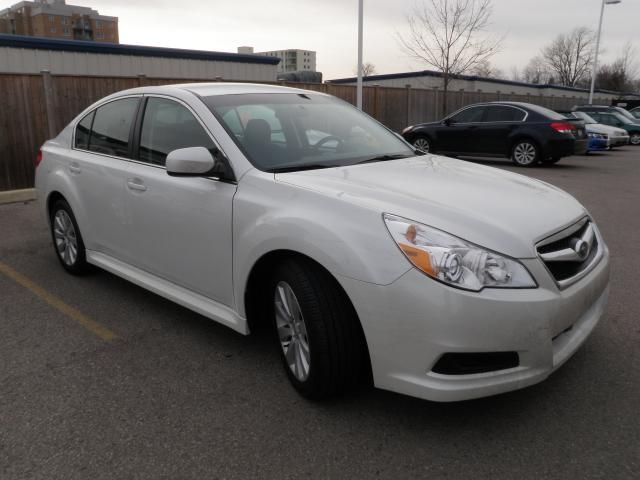 2012 subaru legacy 3 6r premium london ontario car for. Black Bedroom Furniture Sets. Home Design Ideas